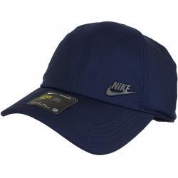Nike Snapback Cap Aerobill H86 dunkelblau/schwarz
