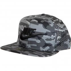 Nike Snapback Cap Aerobill Pro Tech anthrazit/schwarz