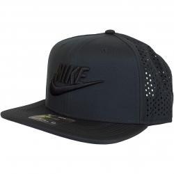 Nike Snapback Cap Aerobill Pro Tech schwarz/schwarz
