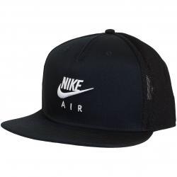 Nike Trucker Cap Air Pro schwarz/weiß