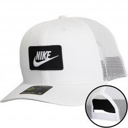 Nike Trucker Cap Classic99 weiß