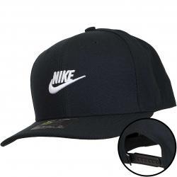 Nike Snapback Cap Futura Classic99 schwarz/weiß