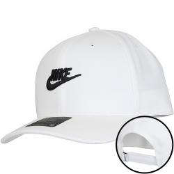 Nike Snapback Cap Futura Classic99 weiß/schwarz