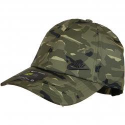 Nike Snapback Cap H86 Aerobill MT khaki/schwarz