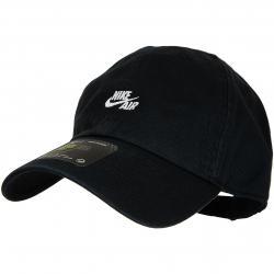 Nike Snapback Cap H86 Air schwarz/weiß