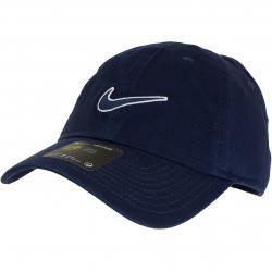Nike Snapback Cap H86 Essential Swoosh dunkelblau