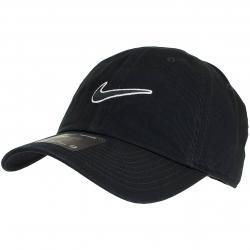 Nike Snapback Cap Heritage 86 Essential schwarz/schwarz