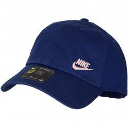 Nike Snapback Cap H86 Futura Classic blau/pink