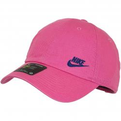 Nike Snapback Cap H86 Futura Classic pink/blau