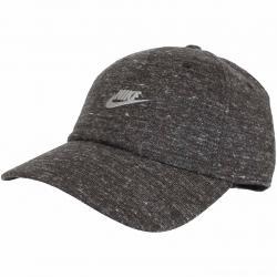 Nike Snapback Cap H86 Metal Futura schwarz/silber