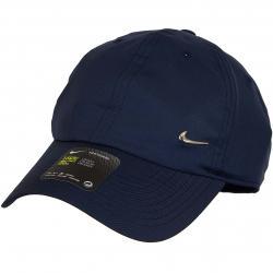 Nike Cap H86 Metal Swoosh dunkelblau