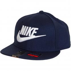 Nike Limitless True Snapback Cap obsidian/weiß