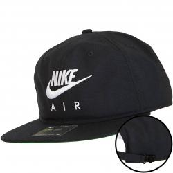Nike Snapback Cap Pro Air schwarz/weiß
