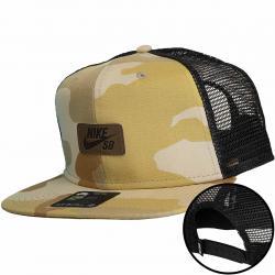 Nike Trucker Cap SB Trucker brau