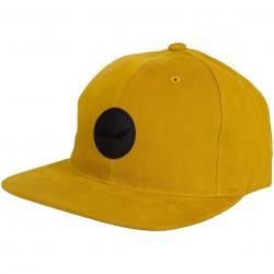 Reell Snapback Cap Flat ocre