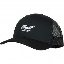 Reell Trucker Cap schwarz