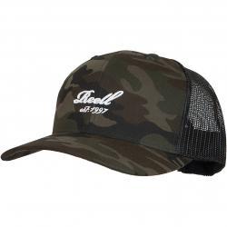 Reell Trucker Cap camouflage