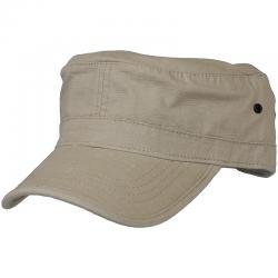 Atlantis Army Cap khaki