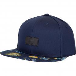 Vans Allover It Cap blau