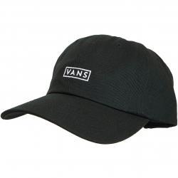 Vans Snapback Cap Bill schwarz