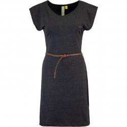 Alife & Kickin Elli Kleid schwarz
