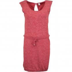 Mazine Kleid Paulina rot