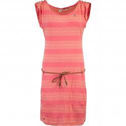 Ragwear Chego Kleid pink