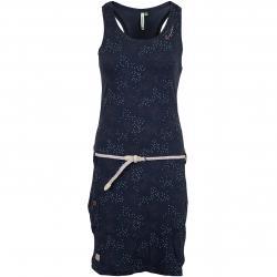 Ragwear Kleid Kesy A Organic dunkelblau