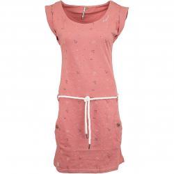 Ragwear Kleid Tag A Organic rot
