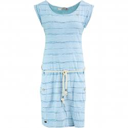 Ragwear Kleid Tag Sea hellblau