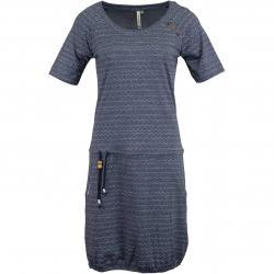 Ragwear Kleid Veseta Organic dunkelblau