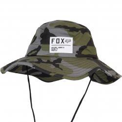 Fox Traverse Flexfit Bucket Hat camo