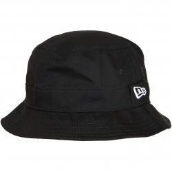 New Era Bucket Hat Essential schwarz/weiß