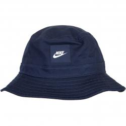 Bucket Hat Nike blau