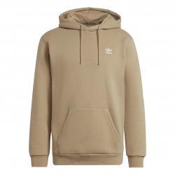 Adidas Essential Hoody beige