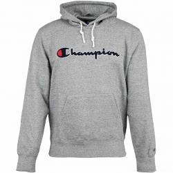Champion Hoody grau