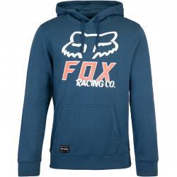 Fox Hightail Herren Hoody blau