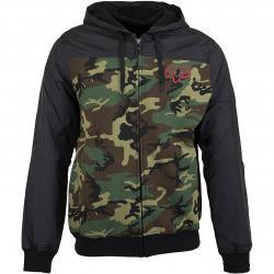 Fox Head Zip-Hoody Pivot camouflage
