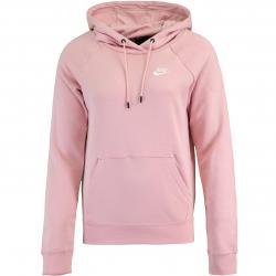 Nike Essential Damen Hoody pink