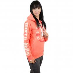 Yakuza Premium Damen Hoody 2345 orange