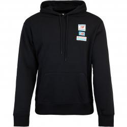 New Balance Essentials Field Day Hoody schwarz