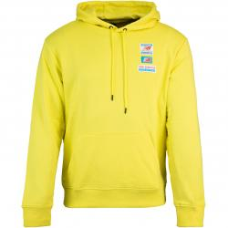New Balance Essentials Field Day Hoody gelb