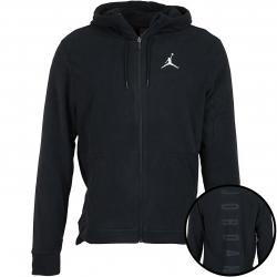 Nike Zip-Hoody Jordan 23 Tech Therma schwarz/weiß