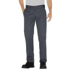 Dickies 873 Slim Straight Work Pant charcoal