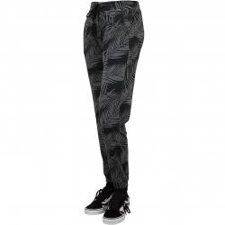 Iriedaily Damen Sweatpants La Palma schwarz/anthrazit