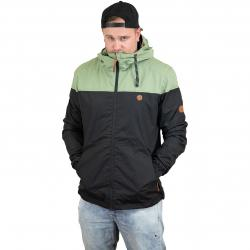 Alife & Kickin Übergangsjacke Mr. Diamond moonless