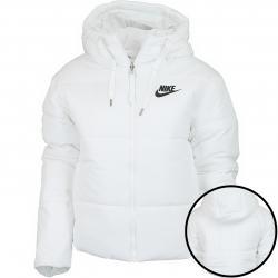 Nike Damen Jacke Syn Fill Rev weiß/schwarz