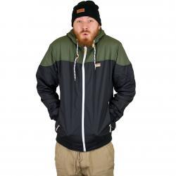 Iriedaily Insulaner Jacket schwarz