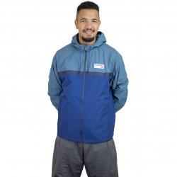 New Balance Übergangsjacke Athletics 78 blau