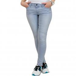 Levis Damen Jeans The Revolver Line 8 hellblau
